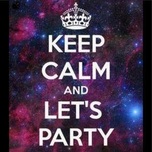Handbags - 🥳Thank you ALL - I had a BLAST partying with u!🥳